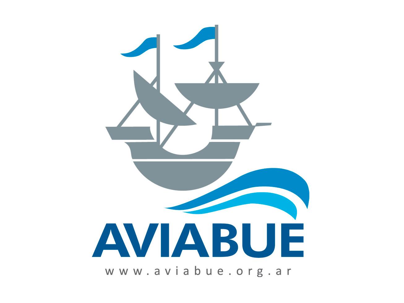 Logo AviaBlue